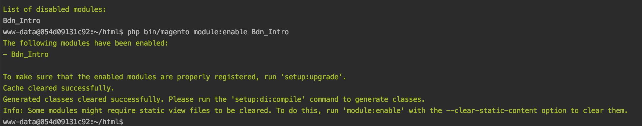 bdn_intro_cli_module_enable