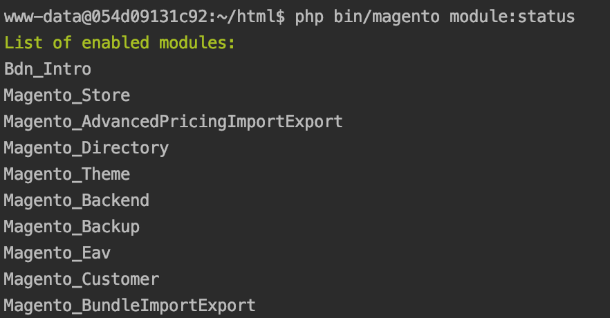 bdn_intro_cli_module_status_enabled